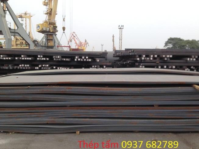 thép tấm chuyên dùng sản xuất, chê tạo nồi hơi lò đốt, bồn áp lực 6ly 8ly, 12ly + thép nhập khẩu