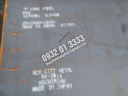 Thép tấm SS400, Q235, Q235A, Q235B, Q235C, Q235D, A36, Q345B,, A572,SM490,S355J,..Thép tấm hàn quốc , thép tấm nhật bản.