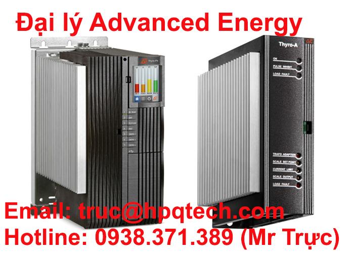 Bộ nguồn Advanced Energy