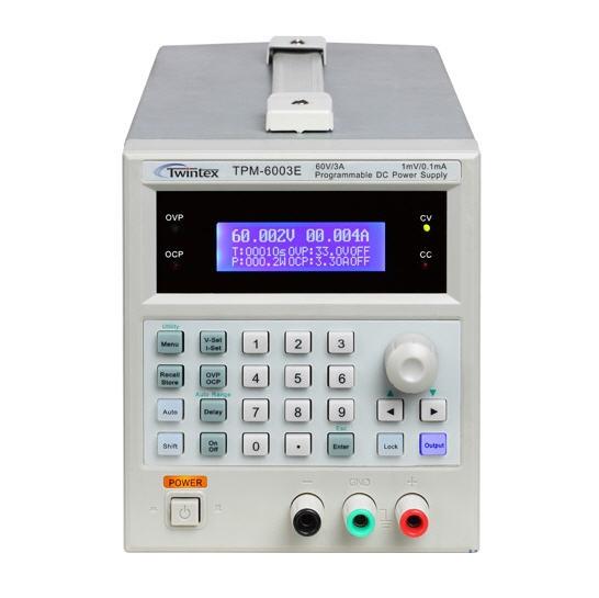 Bộ nguồn một chiều DC TPM6005E đầu ra 60V/5A