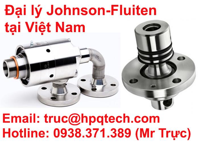Cung cấp trục nối quay Johnson-Fluiten