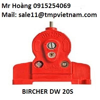 Đại lý Bircher DW20S tại việt nam-Bircher sensor-Bircher cảm biến.