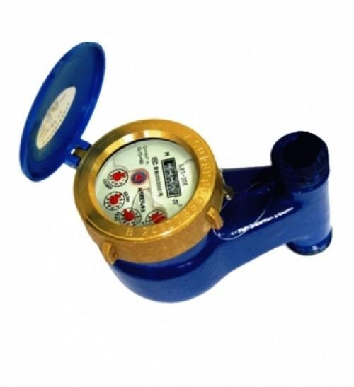 Đồng Hồ Nước Dạng Đứng(đồng hồ dân dụng)