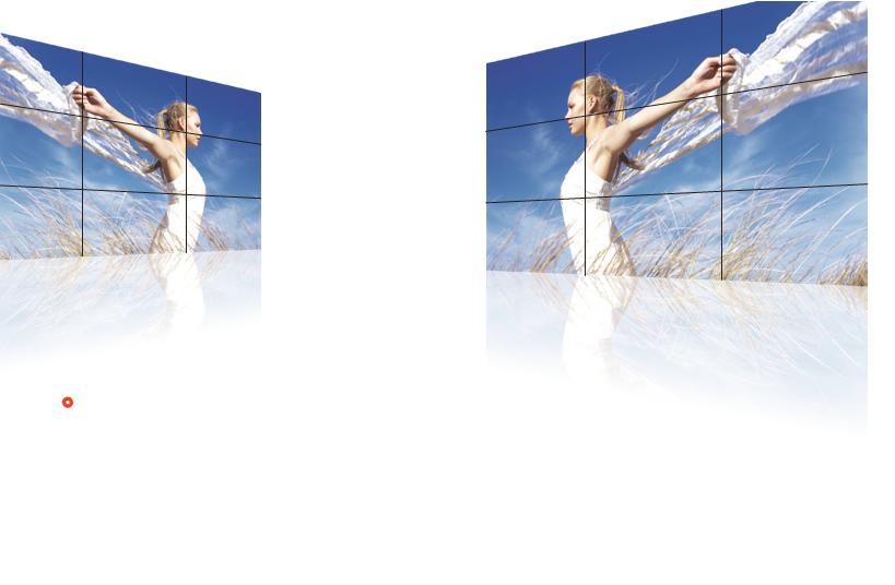 Hệ thống màn hình ghép tấm lớn - Video Wall OPM-4260
