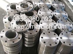 Mặt bích ASTM #150LB, #300LB, #600LB,900LB vật liệu 304/304L; 316/316L