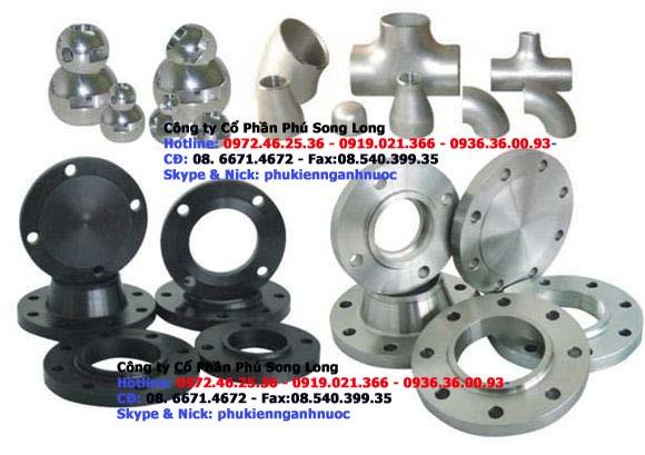 Mặt Bích DIN 2633, DIN2577, DIN 2543 PN10, PN16, PN40 ( DIN Blind PN 10/16/40...) bằng thép , bằng inox 304/304L; 316/316L...