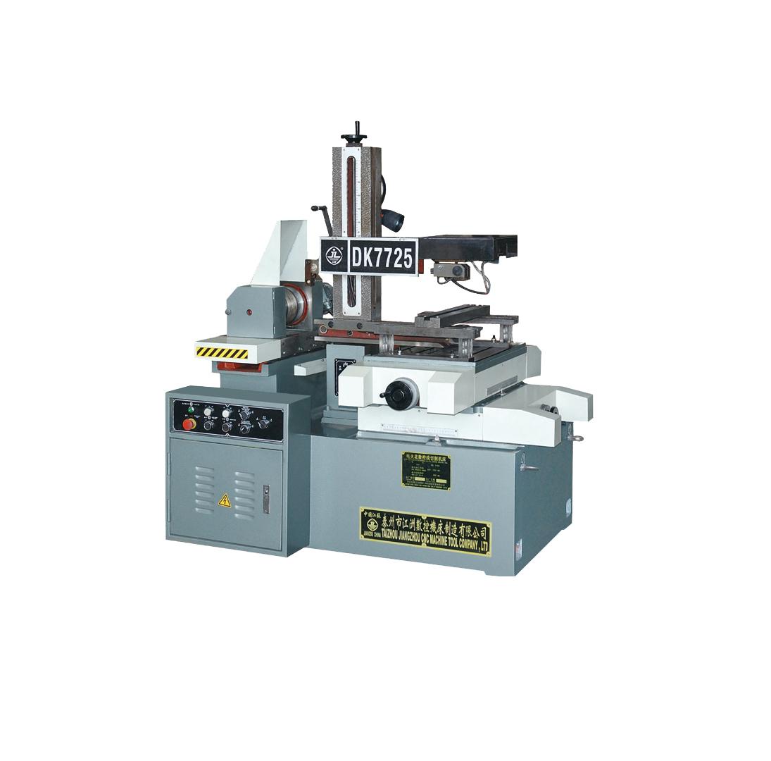 Máy cắt dây CNC DK7725