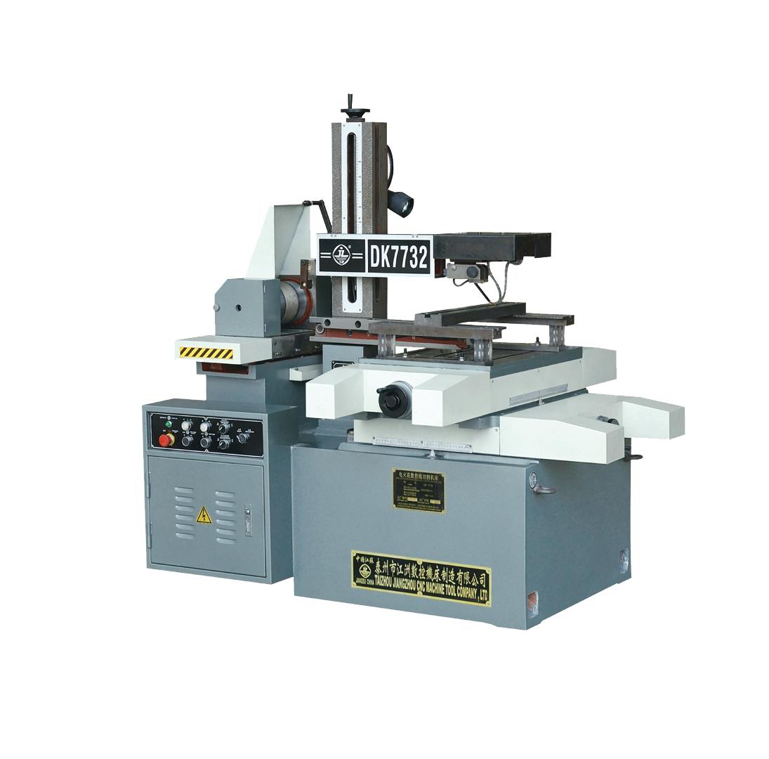 Máy cắt dây CNC DK7732