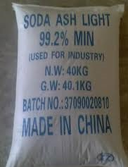 SODA NA2CO3 99.2%