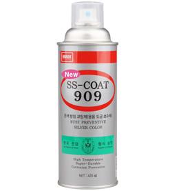 Sơn chống rỉ mạ kém SS coat 909