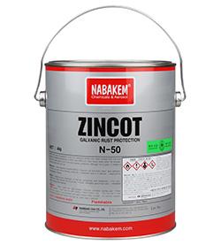 ZINCOT N50