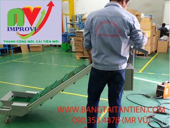 Băng tải Thanh nhôm - IMPROVE 05 - Liên hệ: 0934.092.798 (Mr Vũ)