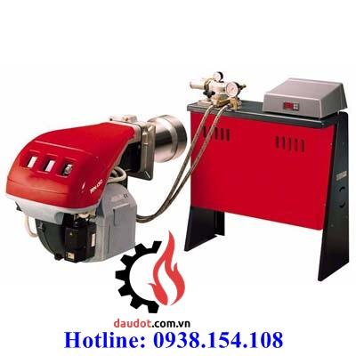 Đầu đốt dầu FO Riello 2 cấp loại RN