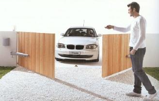 Động cơ cổng tự động Nice (Italy)