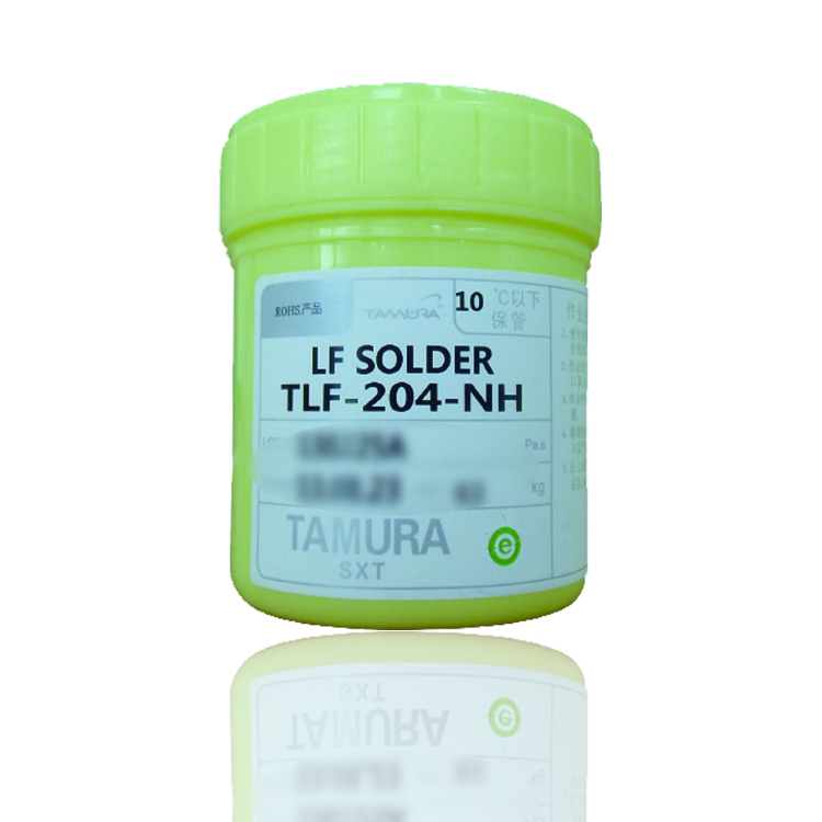 Kem hàn không Halogen Tamura TLF-204-NH