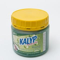 Kem rửa dầu nhớt tinh chất bạch đàn