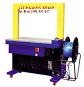 Máy đóng đai thùng tự động DBA-200