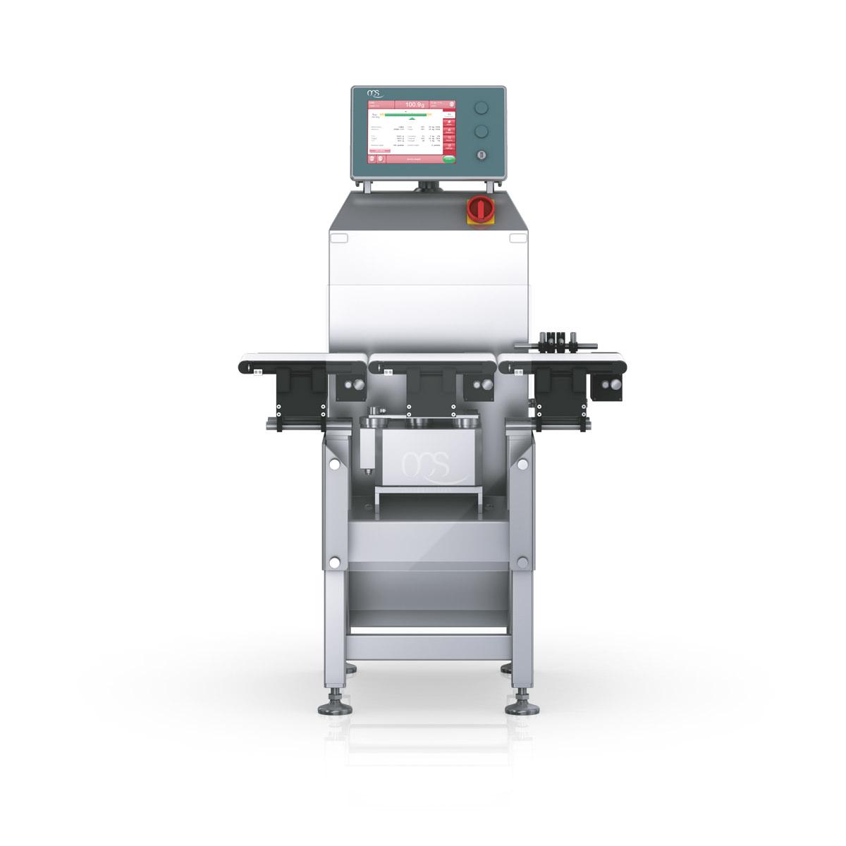 Máy kiểm tra trọng lượng (Checkweighers)