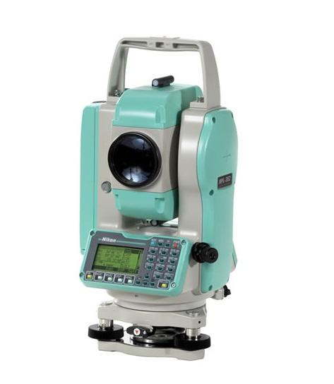 Máy toàn đạc điện tử Nikon DTM 332