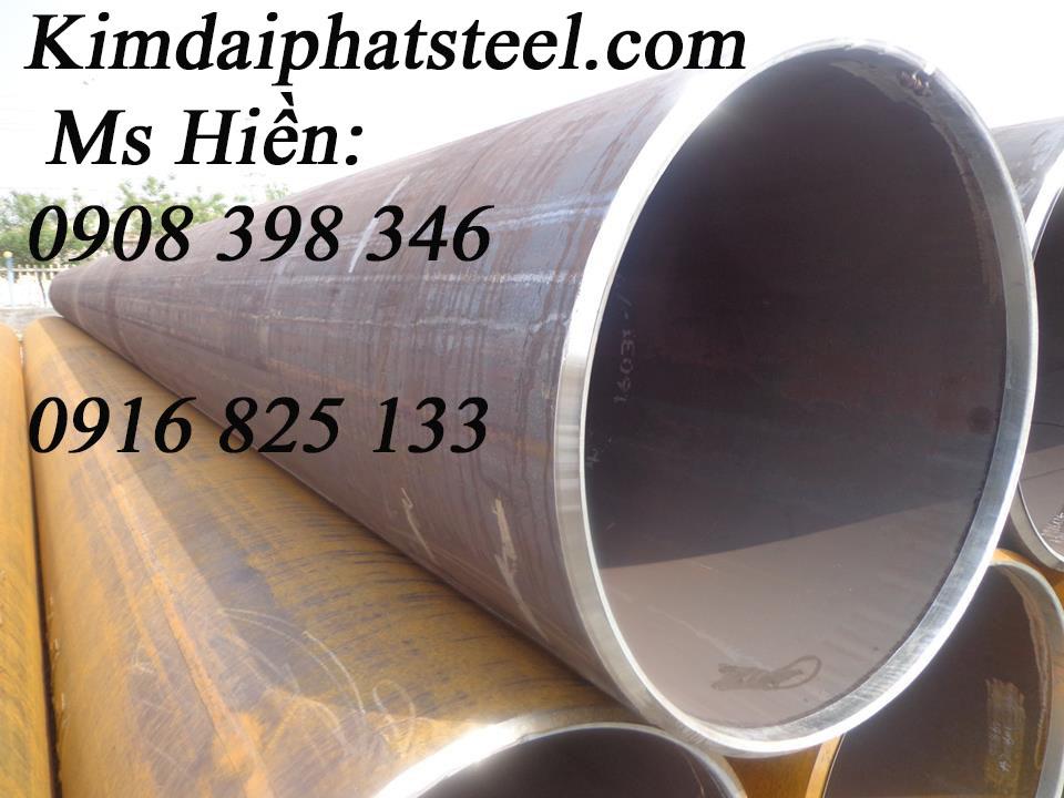 Ống nhập khẩu 1066.80, 1117.60, 1168, thép ống 1066.80