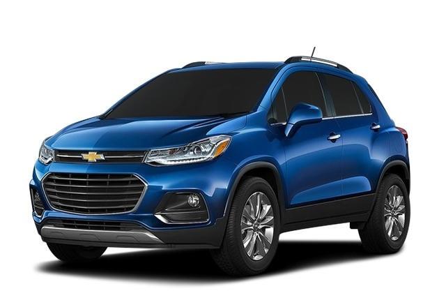 Siêu xe Chevrolet Trax 2017 và những con số kỹ thuật và mức giá bán chính thức