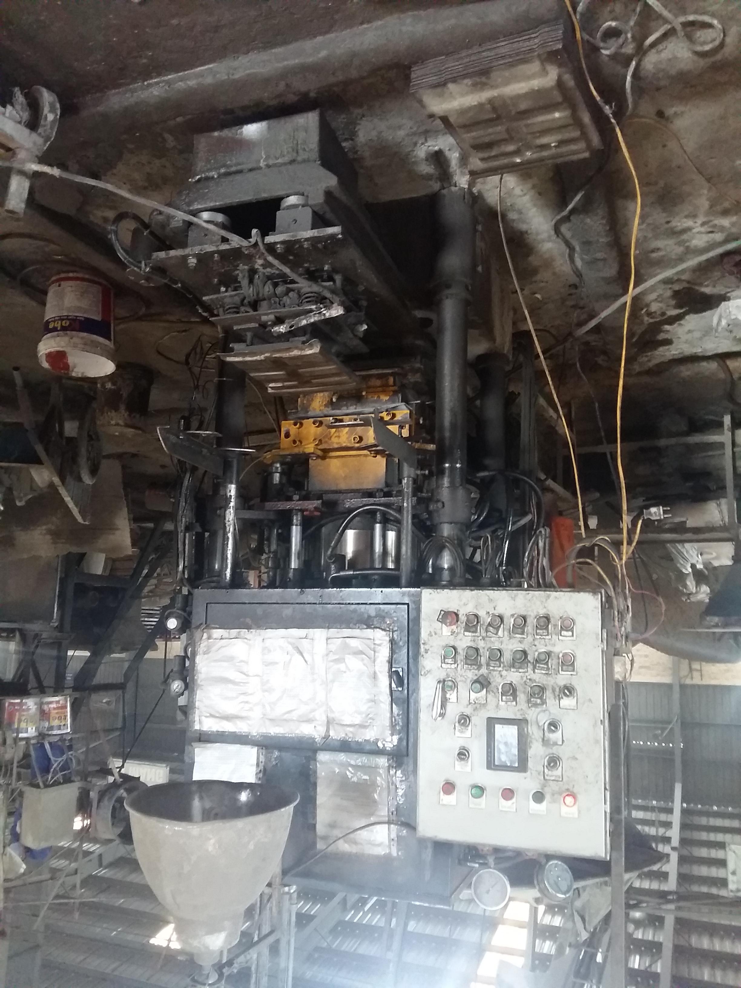 Thanh lí GẤP dây chuyền sản xuất gạch ngói tại Hà Nội, Đà Nẵng, Bình Dương giá hấp dẫn