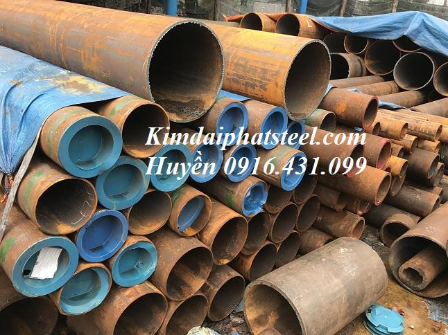 Thép ống 10.29, 13.72, Thép ống hàn, Thép ống nhập khẩu