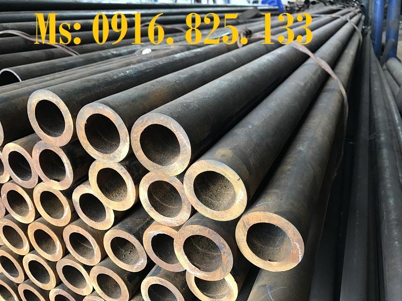 Thép ống 168, thép ống hàn 168, thép ống đúc 168, 168x3ly, 168x3.5ly