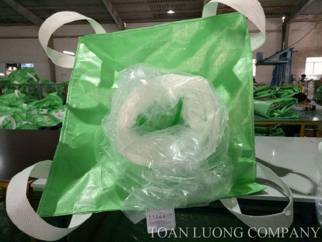 Bao jumbo, big bag, bulk bag, shopping bag