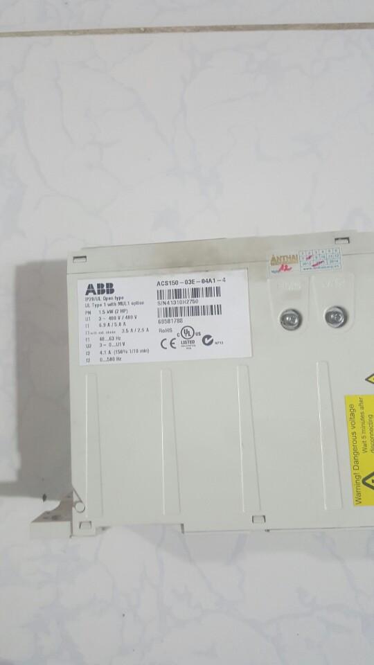 Biến Tần ABB  150