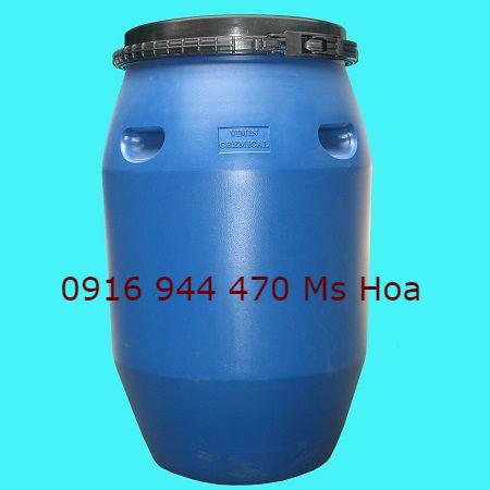 Cung cấp thùng phuy nhựa 100 lít
