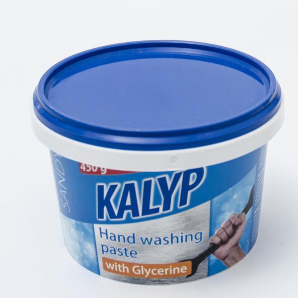 Kem rửa tay cho kỹ sư cơ khí