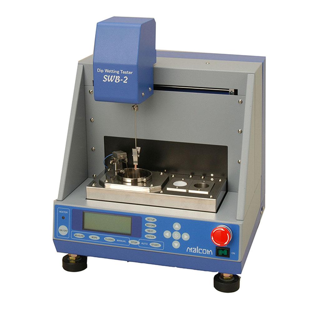 Máy đo cân bằng độ ướt MALCOM SWB-2