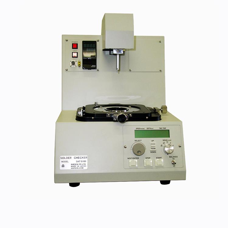 Máy đo tính hàn RHESCA SAT-5100