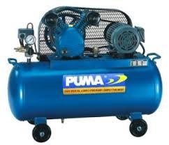 Máy nén khí Puma Trung Quốc 5HP giá tốt