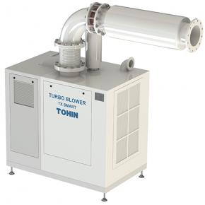 Máy thổi khí tiết kiệm năng lượng Tohin Turbo TX-Mart