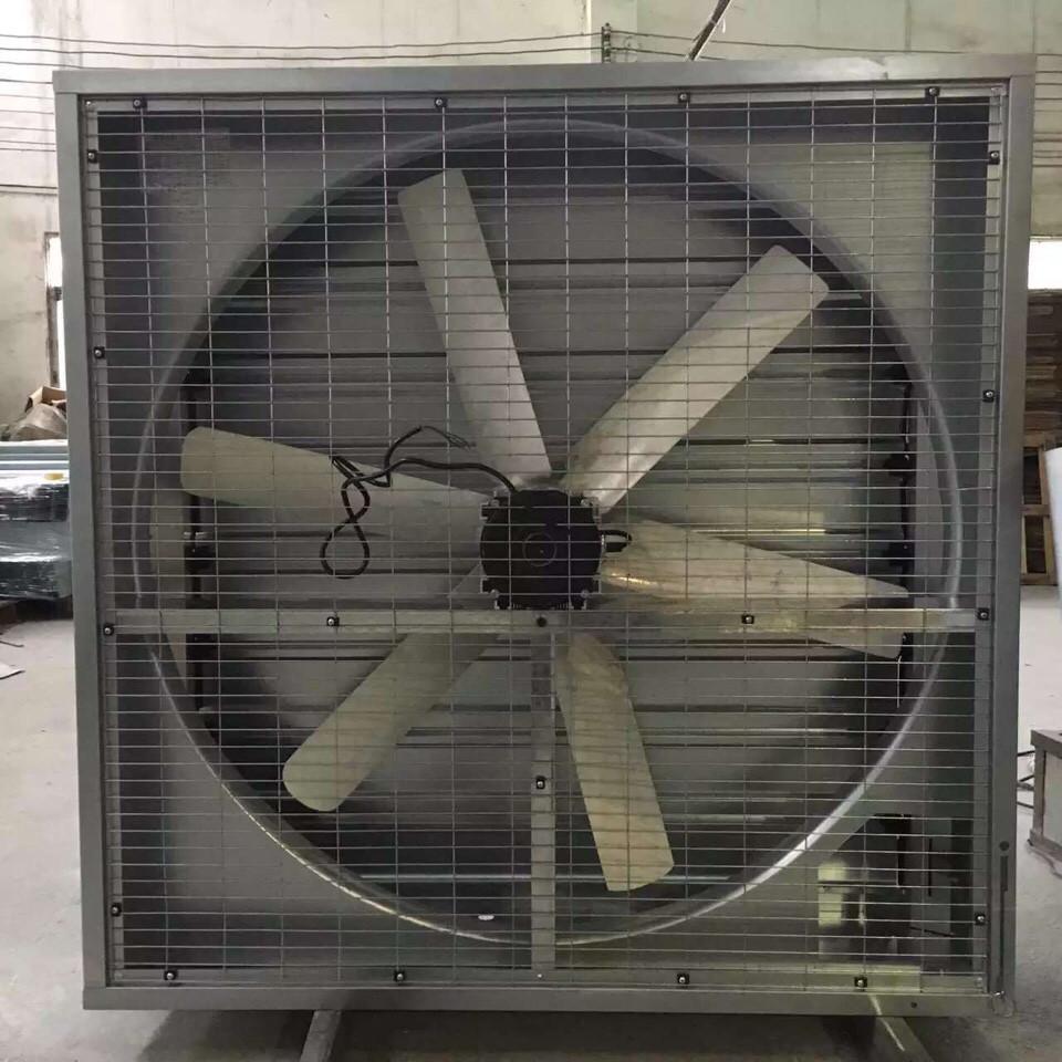 Quạt thông gió nhà xưởng VP-54A