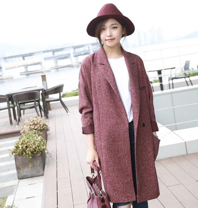 Thời trang công sở FOGIN tôn vinh vẻ đẹp phái nữ