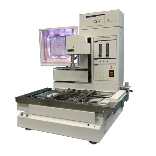 Chuyên phân phối Máy BGA rework DIC RD-500SVI