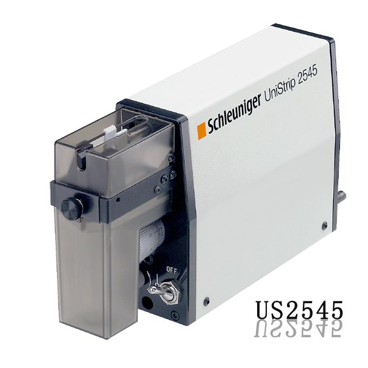 Chuyên phân phối Máy tuốt dây cáp Schleuniger UniStrip 2545