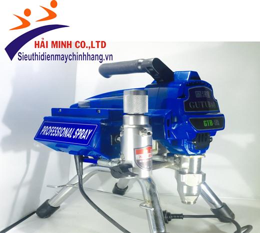 Máy Phun Sơn GTB - 595