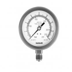 Đồng hồ áp suất 308