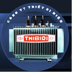 Máy biến áp thibidi 3 pha