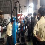 Máy cắt Plasma CNC chuyên dùng cắt ống, cắt vát mép