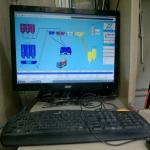 Nâng cấp phần mềm điều khiển trạm trộn bê tông