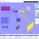 Phần mềm trạm trộn bê tông tươi
