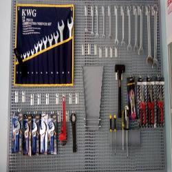 bảng treo dụng cụ, bảng treo phụ tùng, bảng treo đồ nghề , bảng treo thao tác