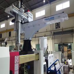 Cánh Tay Robot công nghiệp