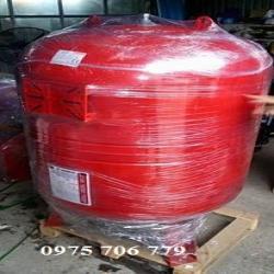 Đại lý phân phối bình tích áp |Varem 100 lít, 200 lít, 300 lít, 500 lít, 1000 lít nhập khẩu Italya chính hãng