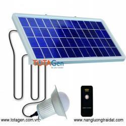 Đèn sạc năng lượng mặt trời